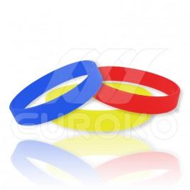 Bracelet en silicone sans personnalisation