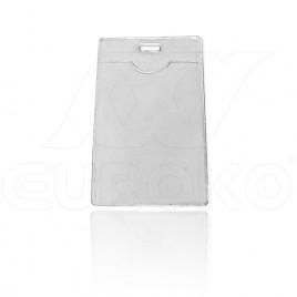 Badge Holder Soft 6x9