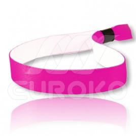 Bracelet tissu sans personnalisation 15mm
